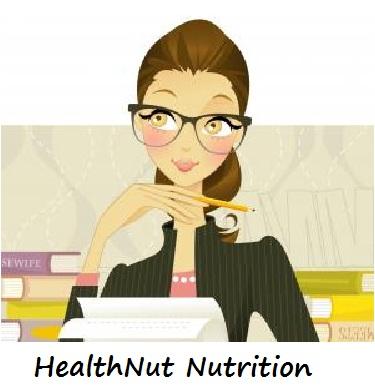 HealthNut Nutrition